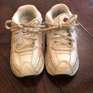 Nike Shoes - Toddler size 5c Nike Shoes